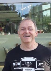 Mark Fitzgibbon