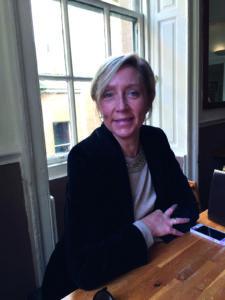 Annette Lloyd