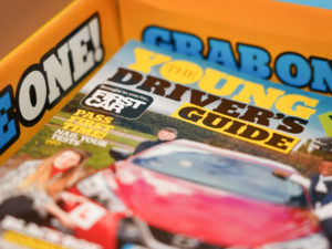 Young Drivers Guide