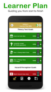 Driving Theory Test 4 in 1 Pass Guarantee Learner Plan